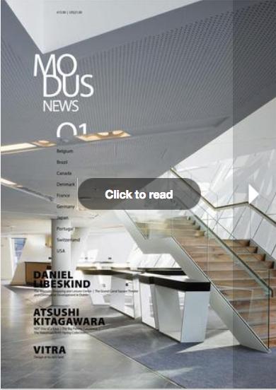 MODUS News