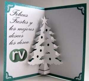 navidad RV